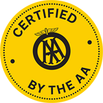 AA Certified Garage